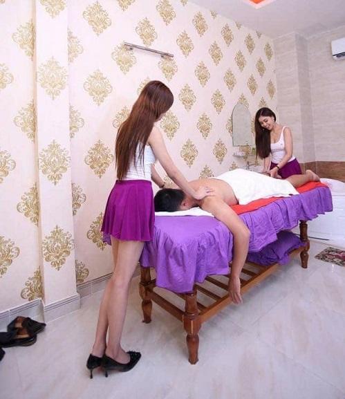 Nam giới đi massage kích dục có nguy cơ bị bệnh lậu